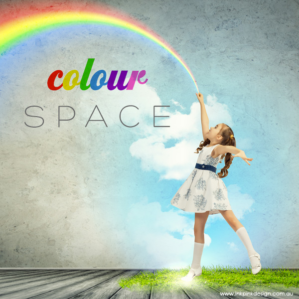 Colour Space