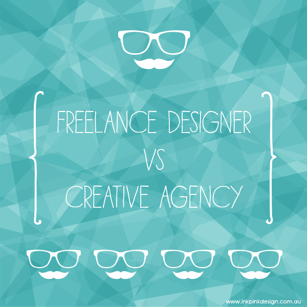 Freelance vs Agency Designer